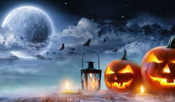 Fancy being Spooked for Halloween?  Check out these 17 Cork events!